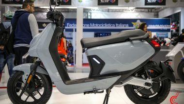 Niu MQiGT: lo scooter elettrico cinese con motore Bosh 3 kW a EICMA 2019