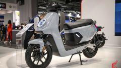 Niu MQiGT: motore Bosch da 3 kW
