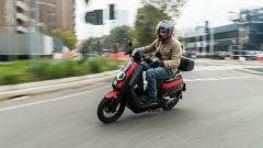 ANCMA: vendite moto e scooter elettrici primo semestre 2021