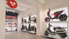 NIU Store Isola: indirizzo e orari apertura del nuovo negozio