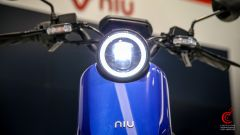 NIU UQIGT PRO: il mix tra e-bike e scooter a Eicma 2019 - Immagine: 4