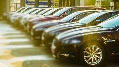 Decreto Sostegni bis, no a incentivi auto diesel e benzina Euro 6