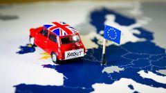 No deal Brexit, 15 settimane per trovare un accordo