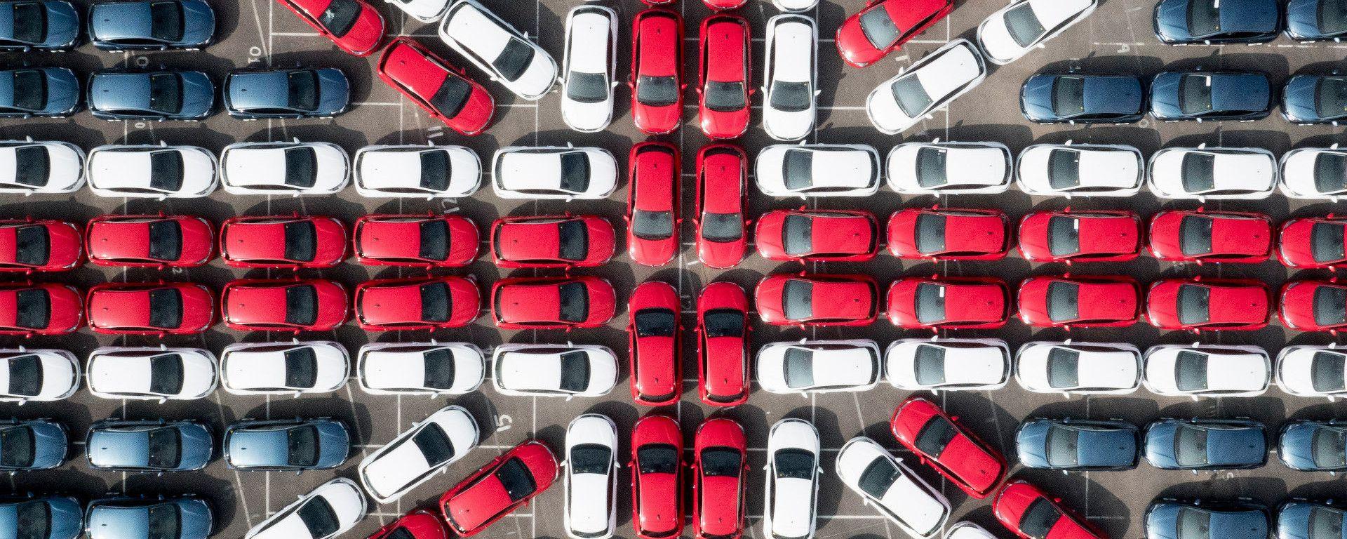 No deal Brexit, per l'industria dell'auto un colpo da kappaò. A meno che...