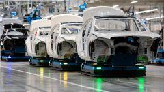 No deal Brexit, pesanti conseguenze sul settore auto