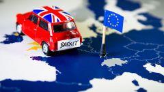 No-deal Brexit, conseguenze per l'industria dell'auto in Europa