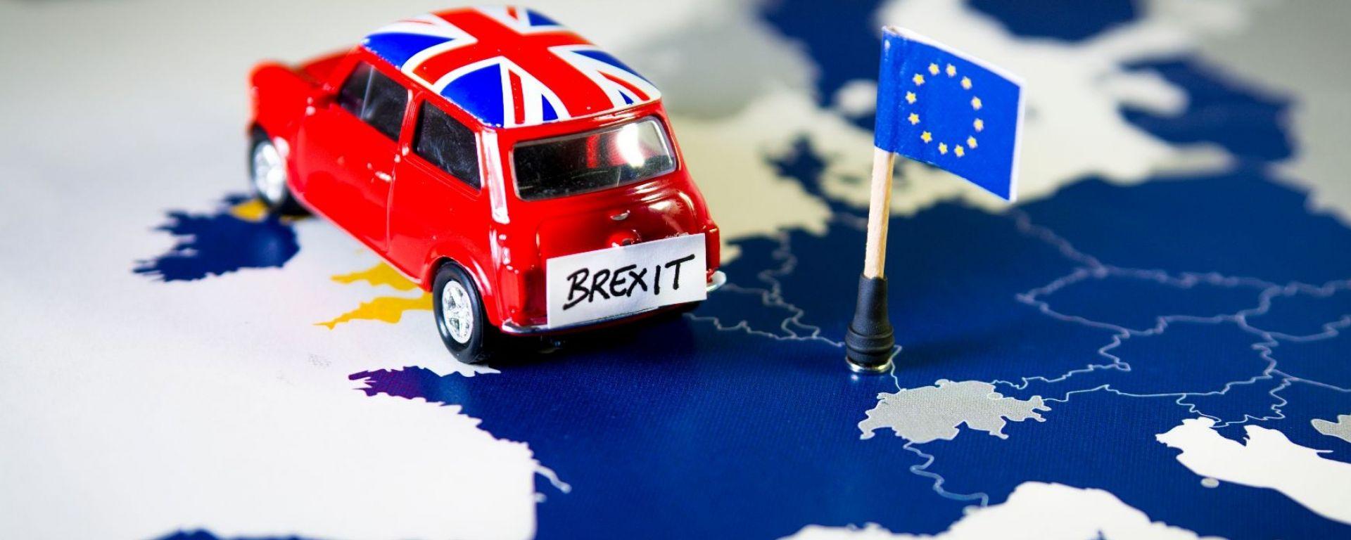 No-deal Brexit, quanti guai per il settore auto
