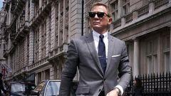 No Time To Die, il nuovo film di James Bond