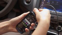 Nokia Car Mode, un ponte tra cruscotti e smartphone - Immagine: 1