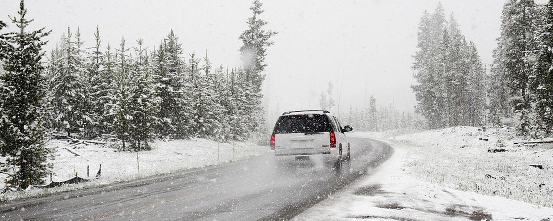 Nokian: 4 new entry nella gamma di pneumatici invernali