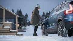 Nokian Hakkapeliitta 10 EV è la linea specifica per auto elettriche