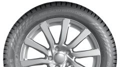 Nokian WR Snowproof: tutto sugli pneumatici invernali premium - Immagine: 6