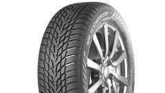 Nokian WR Snowproof: tutto sugli pneumatici invernali premium - Immagine: 5