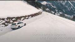 Nokian WR SUV 4: il nuovo pneumatico invernale per Suv e crossover