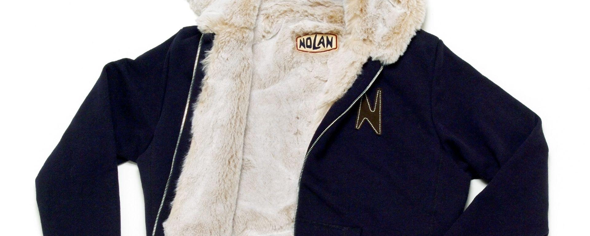 Nolan: collezione autunno inverno 2010