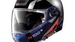 Nolan N100-5 Consistency Chrome