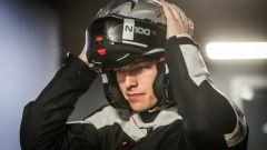 Nolan N100-5: l'apribile top di gamma Nolan