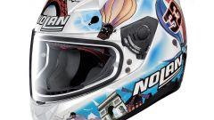 Nolan N60-5: l' integrale da strada essenziale e versatile - Immagine: 12