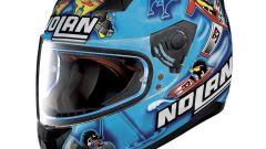 Nolan N60-5: l' integrale da strada essenziale e versatile - Immagine: 13