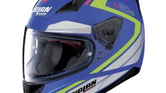 Nolan N60-5 Practice Blue