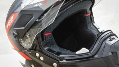 Nolan N70-2 X o N70-2 GT: off-road o tourer a voi la scelta - Immagine: 19