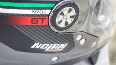 Nolan N70-2 X o N70-2 GT: off-road o tourer a voi la scelta - Immagine: 33