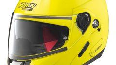 Nolan N90-2 Hi-Vis Yellow