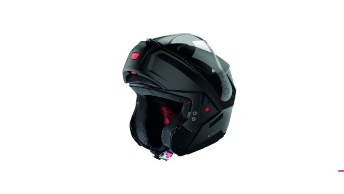 Nolan N90-3: il nuovo casco apribile
