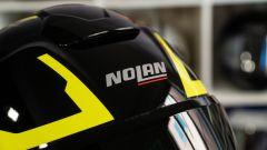 Nolan N90-3: la nuova presa d'ara brevettata Air Booster Technology