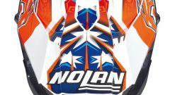 Nolan torna alla Dakar  - Immagine: 20