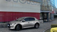 Nolangroup sempre più green con Peugeot 208 elettrica
