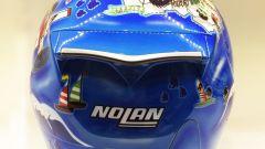 NolanX-802RR Melandri Imola 2017: una special edition per il pilota italiano - Immagine: 5
