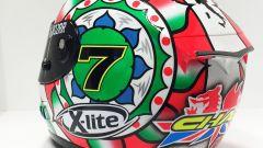 X-Lite X-802 RR Replica Chaz Davies - Immagine: 7
