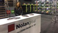 Eicma 2021: Nolangroup non parteciperà alla 78esima edizione