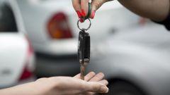 Noleggio auto: le attenzioni e i trucchi