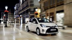 Europcar: boom per le ibride Toyota - Immagine: 1