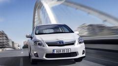 Europcar: boom per le ibride Toyota - Immagine: 5