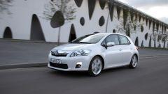 Europcar: boom per le ibride Toyota - Immagine: 7