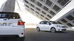Europcar: boom per le ibride Toyota - Immagine: 8