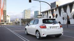Europcar: boom per le ibride Toyota - Immagine: 10