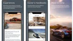 Non avete una McLaren? Tranquilli, incominciate a scaricare l'app - Immagine: 2