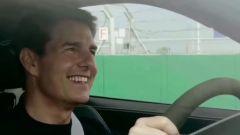 Video: Tom Cruise come in Top Gun, con le Porsche 911 GT3