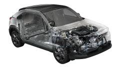 Non solo EV: Mazda punta su modelli elettrificati, ma anche su biocarburanti eFuel