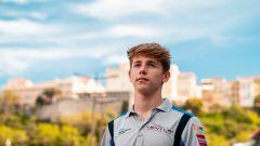 Non solo Ferrari: Arthur Leclerc è anche pilota di sviluppo Venturi in Formula E