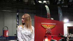 Non solo moto: le altre bellezze di Eicma 2016 - Immagine: 10