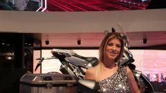 Non solo moto: le altre bellezze di Eicma 2016 - Immagine: 19