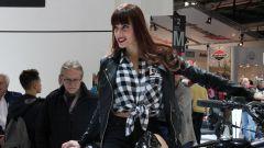 Non solo moto: le altre bellezze di Eicma 2016 - Immagine: 47
