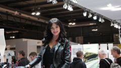 Non solo moto: le altre bellezze di Eicma 2016 - Immagine: 48