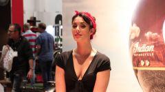 Non solo moto: le altre bellezze di Eicma 2016 - Immagine: 55