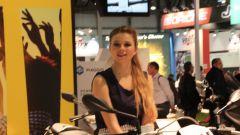 Non solo moto: le altre bellezze di Eicma 2016 - Immagine: 68